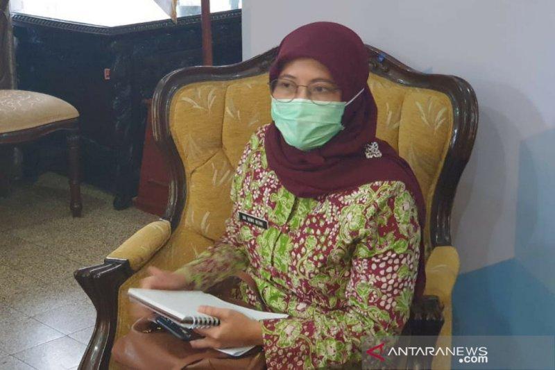 69,64 persen pasien COVID-19 di Kota Bogor usia produktif