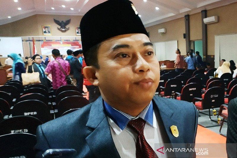 Legislator Kotim gamang bahas kelanjutan proyek tahun jamak