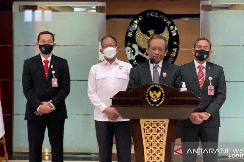 TNI-Polri diminta lakukan tindakan tegas terhadap KKB di Papua