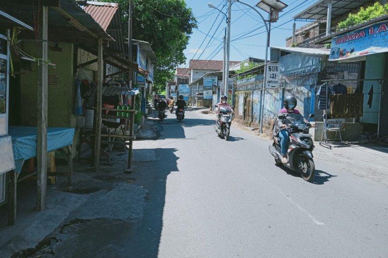 Dinas PUPR Mataram mengefisiensi proyek jalan hingga Rp2,2 miliar