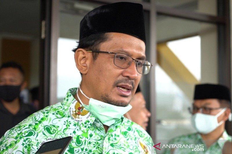 Pemkab Garut salurkan santunan bagi 23.528 warga