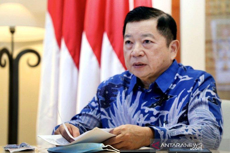Kontraksi ekonomi 0,6-0,9 persen berlanjut pada 2021: Menteri