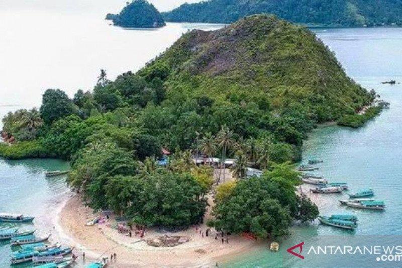 BUMNag Bersama Tarusan Jaya kelola Pulau Soetan di Mandeh, berbagai fasilitas ini akan dilengkapi