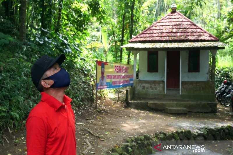 Desa Sidomulyo Boyolali siapkan rumah angker untuk karantina pemudik