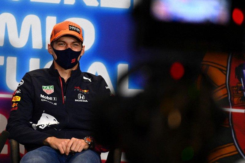 Verstappen ingin tetap di Red Bull