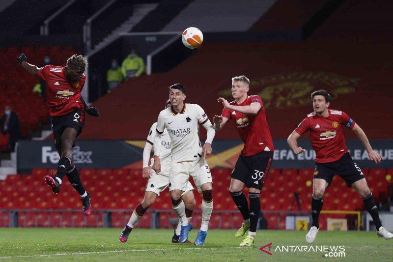 Pogba : Manchester United belum ajukan penawaran kontrak baru