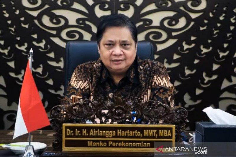 Pemerintah memperluas PPKM Mikro jadi 30 provinsi hingga 17 Mei