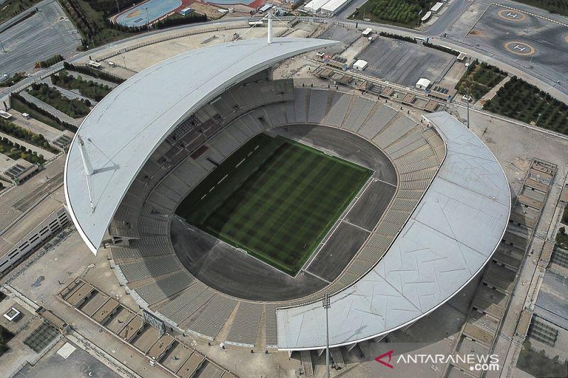 Liga Champions - UEFA bersikeras tetap gelar final di Istanbul Turki