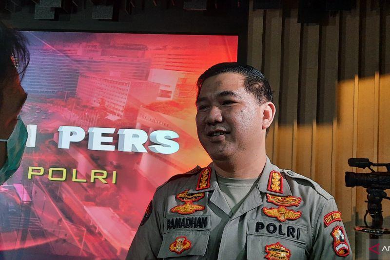 Densus 88 Polri terus dalami keterlibatan Munarman dalam aksi terorisme