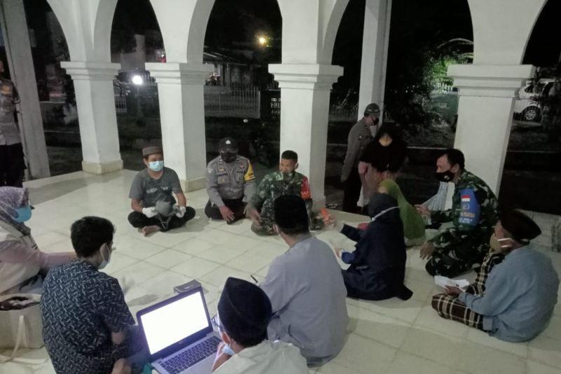 Vaksinasi lansia di Lombok Tengah terus digenjot