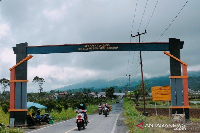 Lima desa ditetapkan Pemkab Rejang Lebong sebagai daerah wisata baru