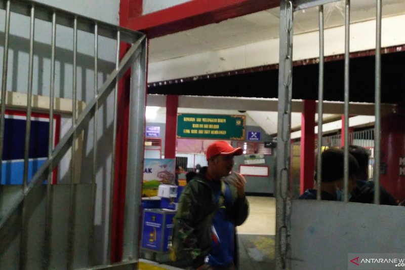 Delapan tahanan Rutan Klas IIB Muaralabuh kabur, Polisi sekat akses keluar daerah