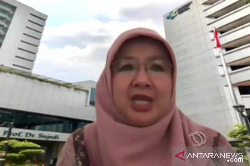 Indonesia perlihatkan indikasi lonjakan kasus COVID-19