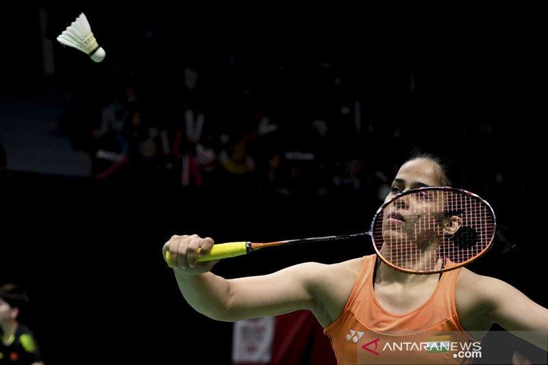 Atlet bulu tangkis India ke Malaysia dan Saingapura untuk kualifikasi Olimpiade