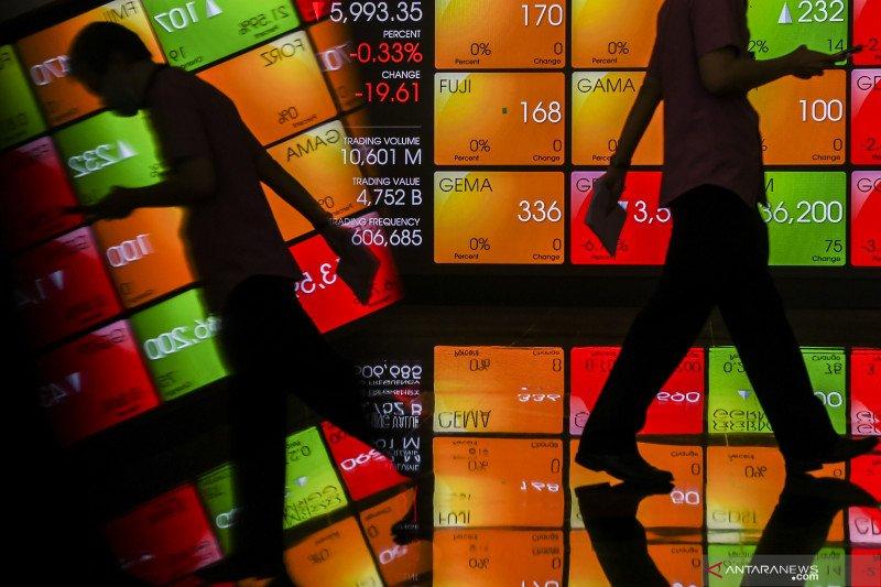 IHSG BEI diprediksi menguat seiring respons pemulihan ekonomi AS