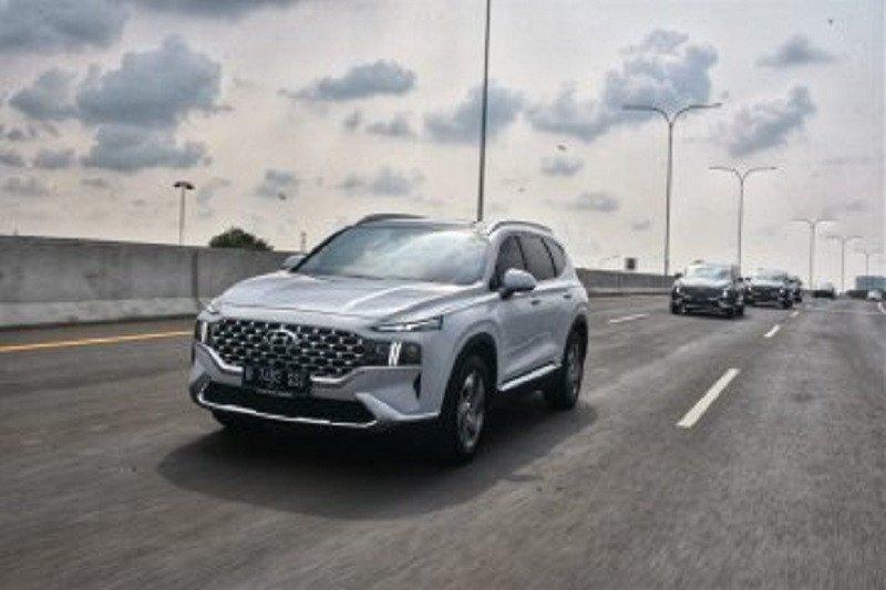 Deretan mobil baru  yang hadir di Tanah Air sepanjang April 2021