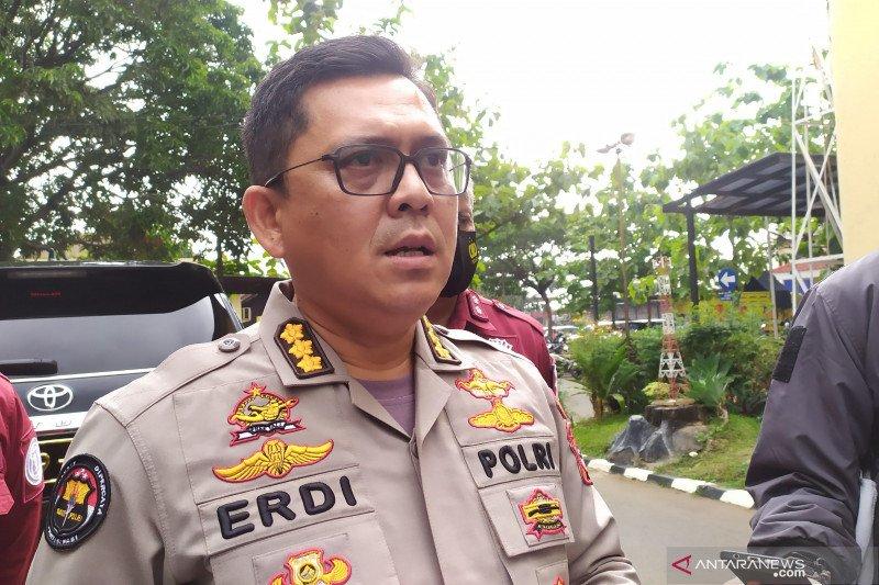 Penggunaan surat tes antigen palsu di Cianjur diselidiki Polda Jabar