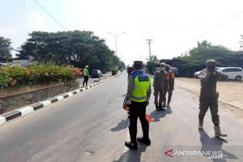 Warga kota Bekasi bepergian wajib SIKM dan karantina lima hari
