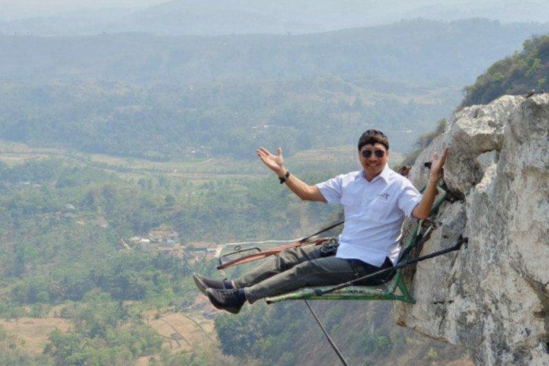 Cegah klaster pengunjung wisata saat Lebaran 2021, Disparbud Jabar siapkan sejumlah strategi