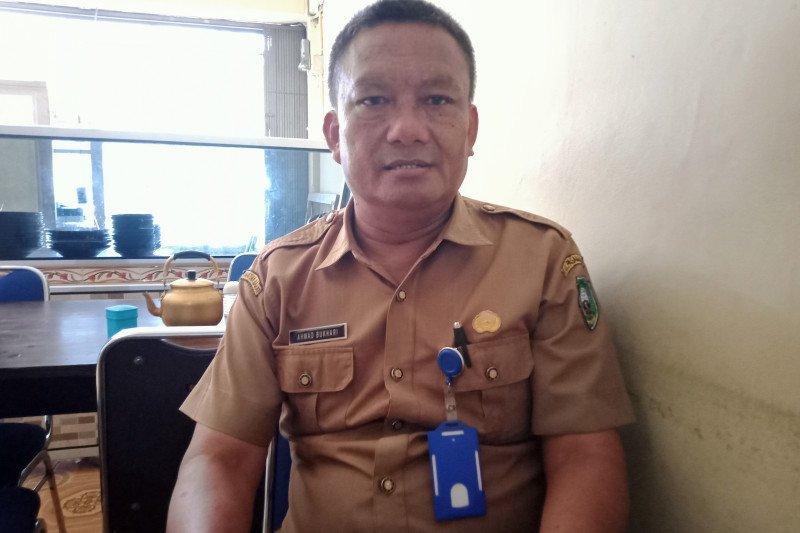 Dua objek wisata di Pasaman, Sumatera Barat tutup sementara