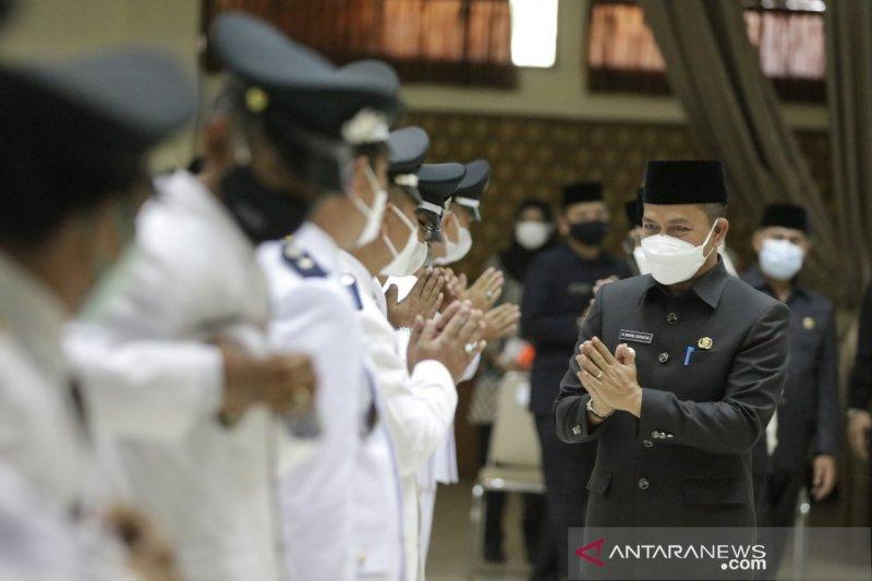 Kabupaten Bandung akan gelar Pilkades di 49 desa pada Juli