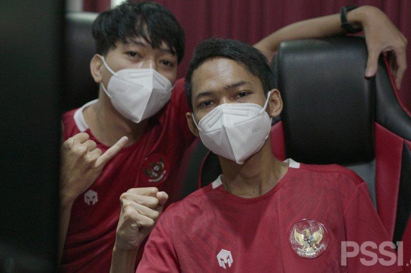 Indonesia runner up FIFAe Nations Online Qualifiers untuk Zona Asia-Oceania