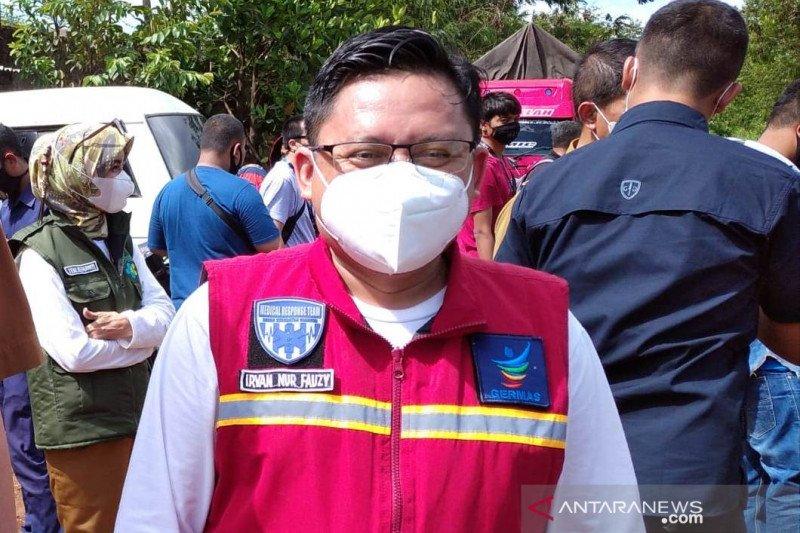 Dinkes Cianjur telusuri keterlibatan oknum dinas terkait surat bebas corona 'aspal'
