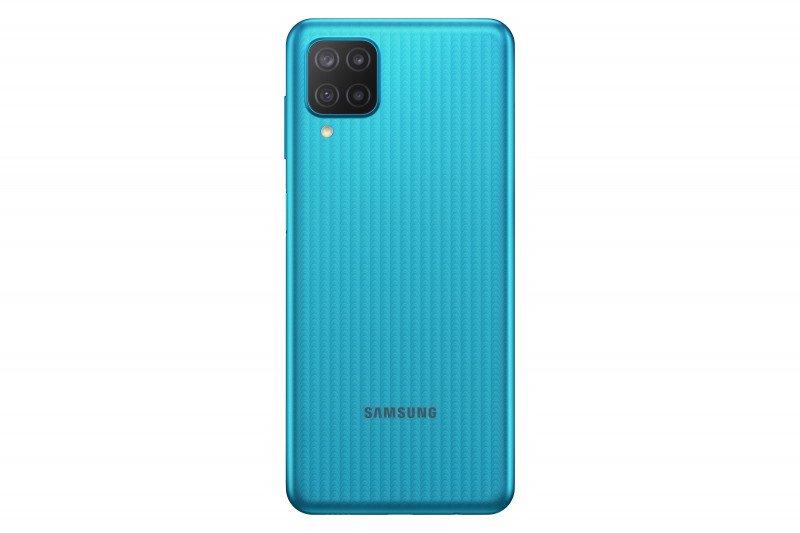 Galaxy M12 ramaikan segmen ponsel murah dari Samsung