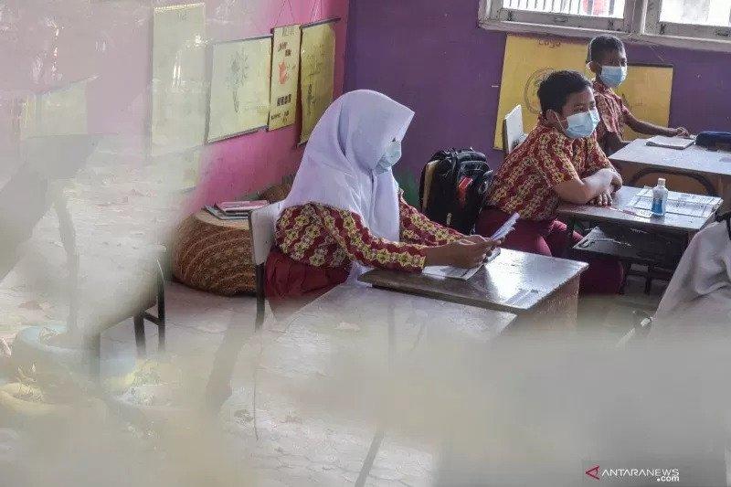 Pendidikan anak bangsa harus lanjut di tengah pandemi