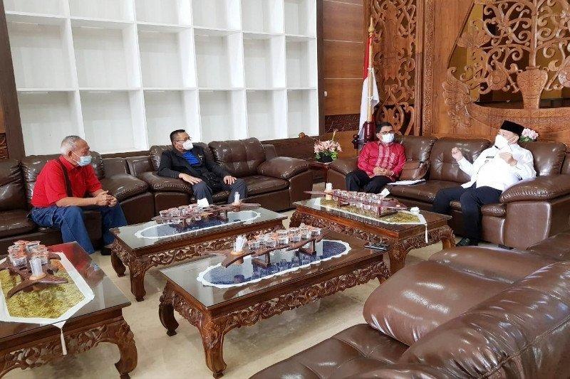 GPPI Kotim: Sudah 70 persen perusahaan sawit bayar THR pekerja