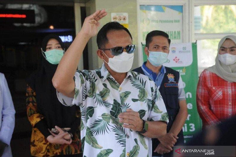Tito Karnavian beri sinyal Sumsel siapkan Wisma Atlet Jakabaring untuk isolasi COVID-19
