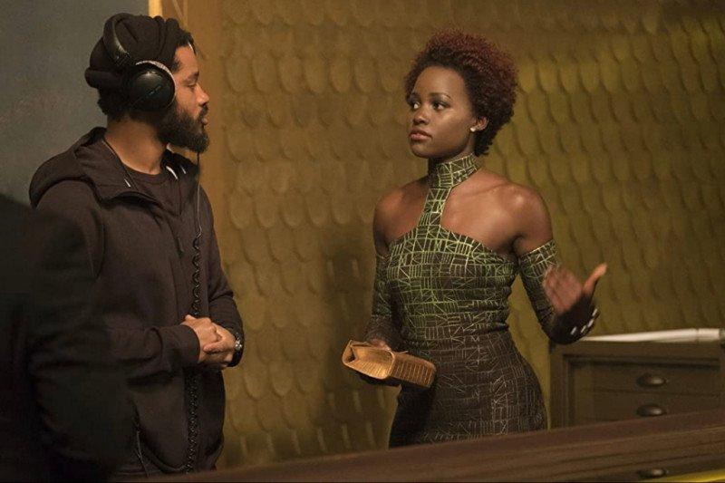 "Lupita Nyong'o persiapkan ""Black Panther 2"" tanpa Chadwick Boseman"