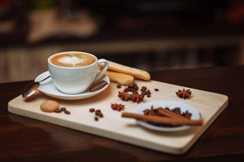 Kurangi porsi kopi selama puasa Ramadhan