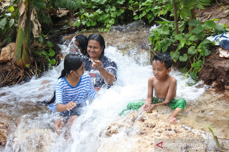Danau baru hadirkan peluang baru bagi warga Kota Kupang