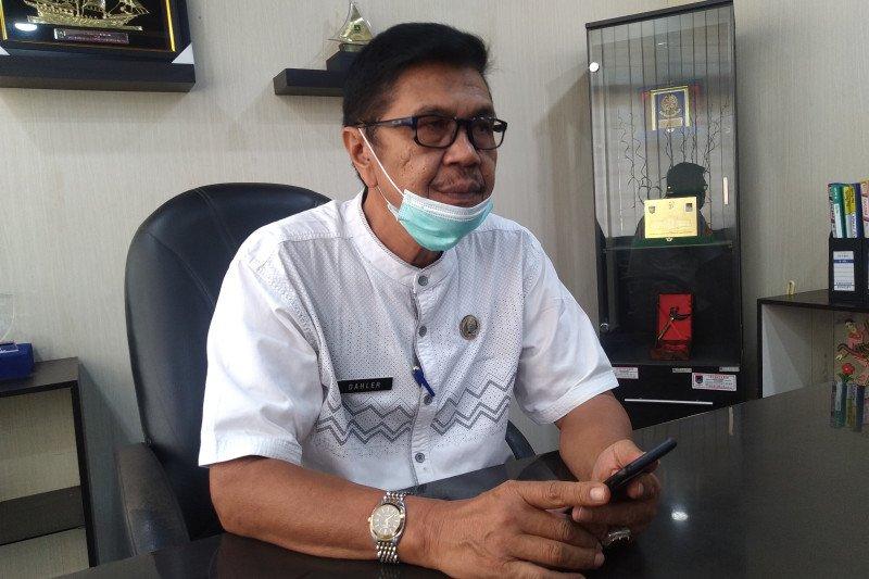 1.745 pelaku mikro di Payakumbuh didaftarkan jadi calon penerima BPUM 2021, ini tujuannya