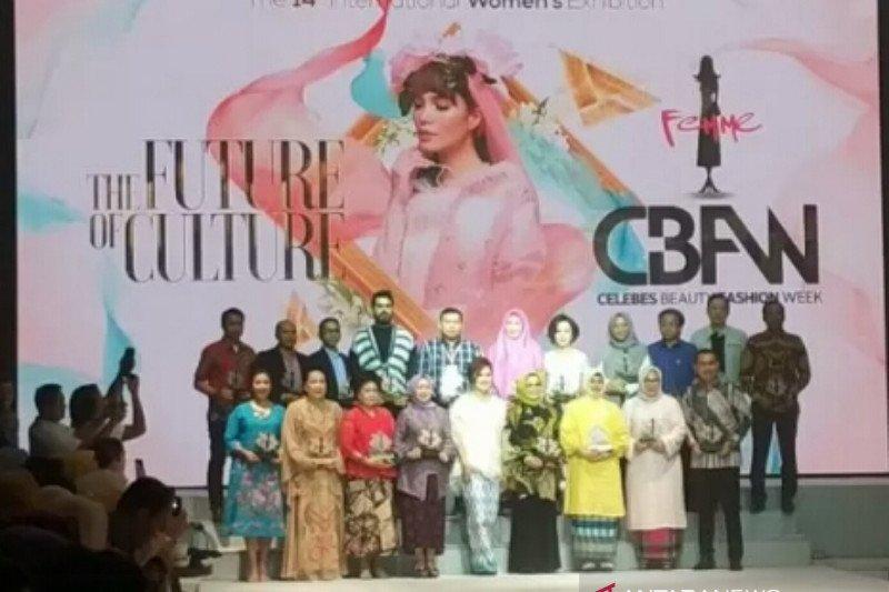 Dispar Makassar agendakan CBFW edisi ke-6 untuk kembangkan UMKM