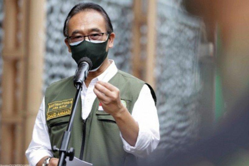 Pemprov Jabar siap fasilitasi pengobatan guru lumpuh di Sukabumi