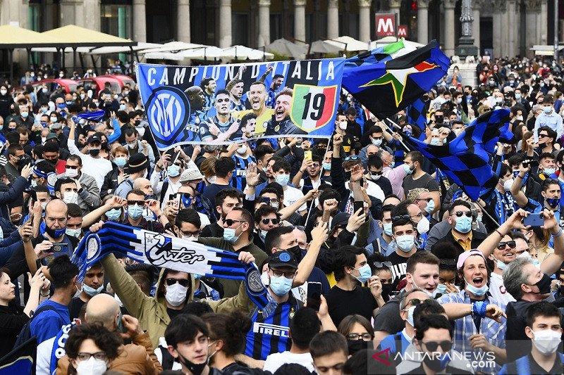 Daftar juara Liga Italia