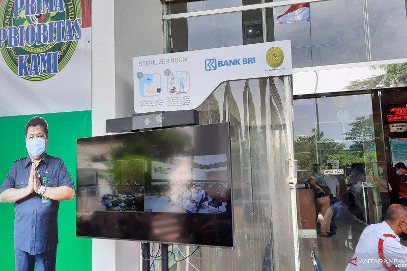Jaksa hadirkan tiga saksi ahli kasus tes usap RS UMMI Bogor