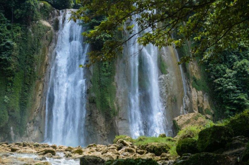 Disparbud Jabar perkenalkan tiga objek wisata air terjun