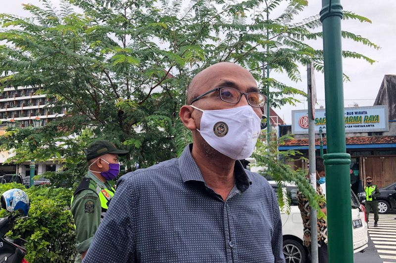 PHRI: Tujuh hotel di Yogyakarta siap digunakan sebagai tempat karantina pemudik