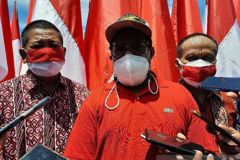 Pemprov Papua minta tanamkan wawasan kebangsaan bagi generasi milenial