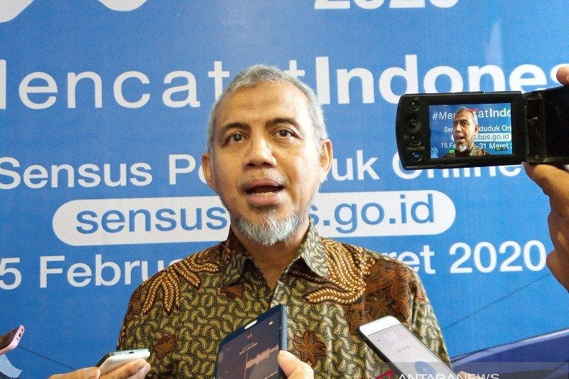 BPS: Tingkat hunian hotel di Makassar meningkat 5,97 persen