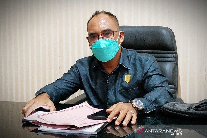 Legislator Kotim dorong pemkab segerakan belanja APBD