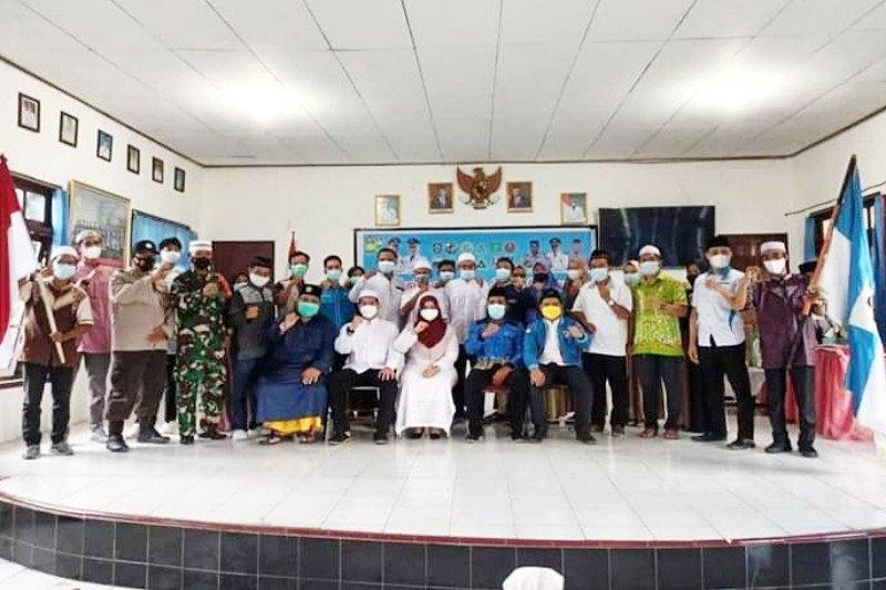KNPI Kotim dorong pemuda di kawasan pesisir aktif bantu pembangunan