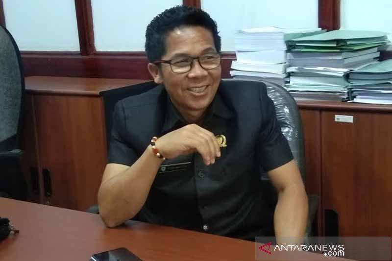 Legislator Seruyan berharap SDM perangkat Desa terus ditingkatkan