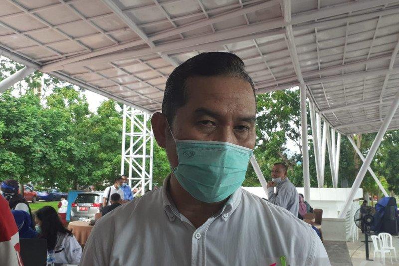 Dinkes: Varian baru COVID-19 beredar di Batam
