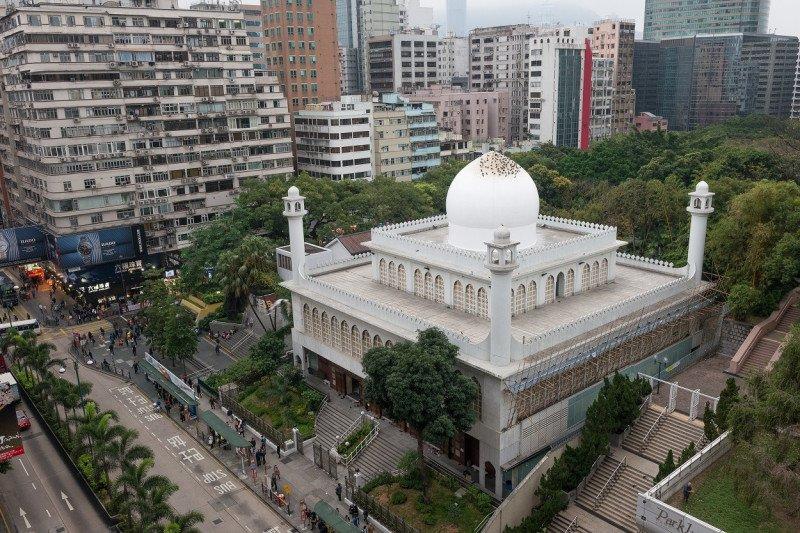 Cerita umat muslim di Hong Kong jalani ibadah puasa di tengah pandemi