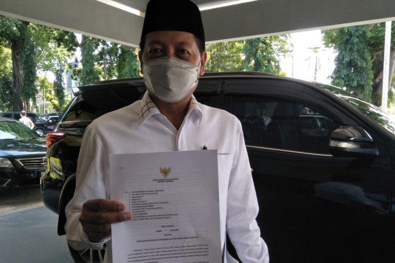 Pejabat Mataram dilarang terima parsel lebaran