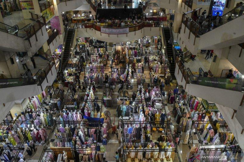 Picu kerumunan, satu toko di Mall Thamrin City ditutup sementara